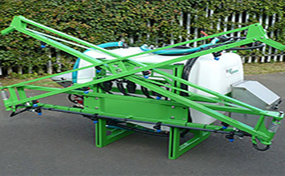 AS300/400 Pro tractor mounted amenity sprayer
